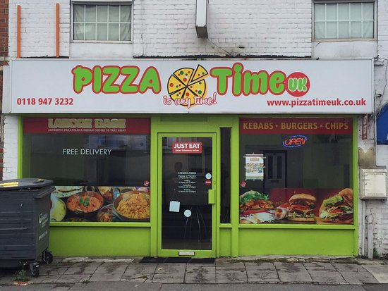 pizza time uk