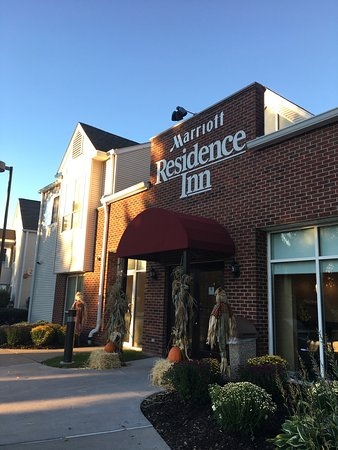 Residence Inn Syracuse Carrier Circle: photo1.jpg