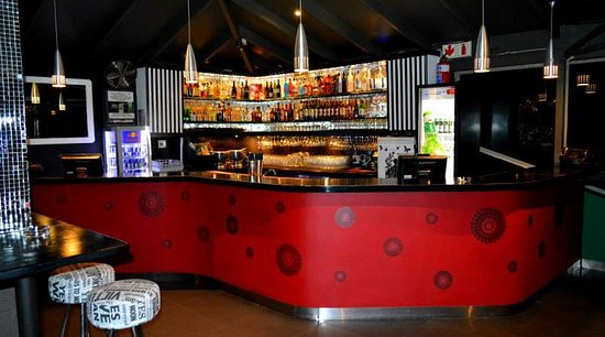 Херманус, Южная Африка: Mock Turtle Premium Bar
