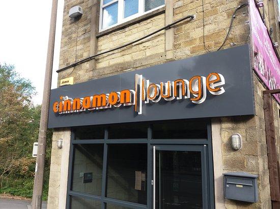 Cinnamon Lounge照片