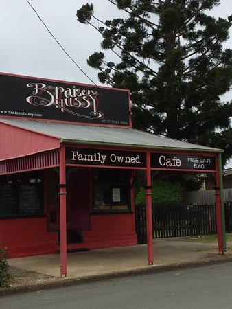 Woodford, Australien: photo0.jpg