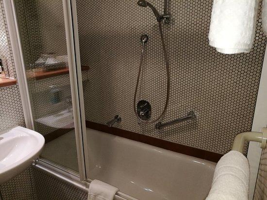 Hotel Riesengebirge: ....klein aber fein(sauber!) Nr.1...