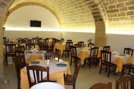 Ristorante ristorante pizzeria borgo antico in bari con - Ristorante borgo antico cucine da incubo ...
