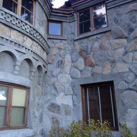 Vikingsholm Image