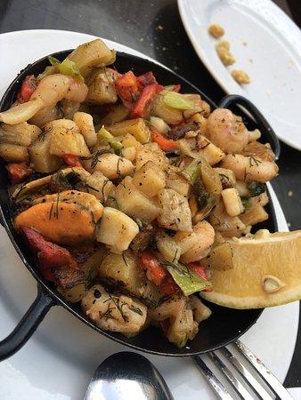 Restaurant Es Moli de Santanyi : photo0.jpg