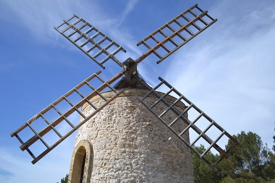 Gardanne, فرنسا: Le Moulin du Cativel