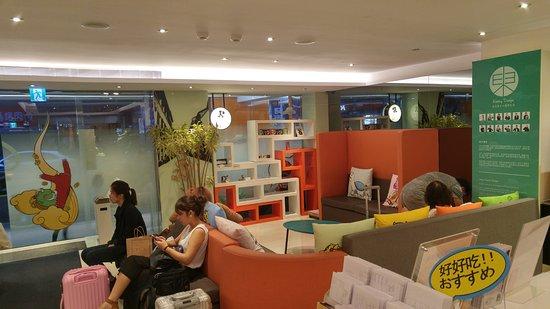 Фотография CityInn Hotel - Taipei Station Branch III