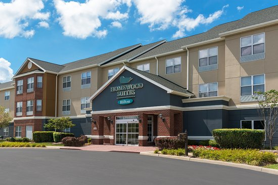 Homewood Suites by Hilton Indianapolis-Airport/Plainfield: Homewood Suites by Hilton® Indianapolis-Airport/Plainfield
