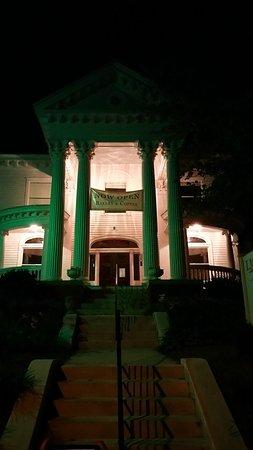 Winston Salem, Βόρεια Καρολίνα: Rosenbacher House