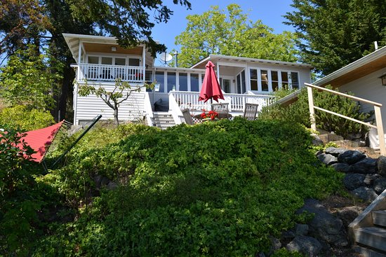 Orcas, Waszyngton: The Perfect Cottage