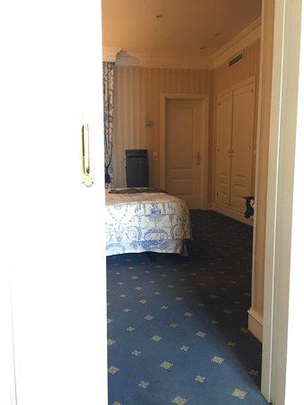 Gran Hotel Velazquez: photo0.jpg