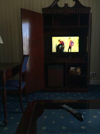 Gran Hotel Velazquez: photo1.jpg