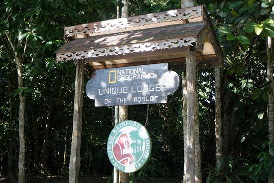 Kinabatangan District รูปภาพ