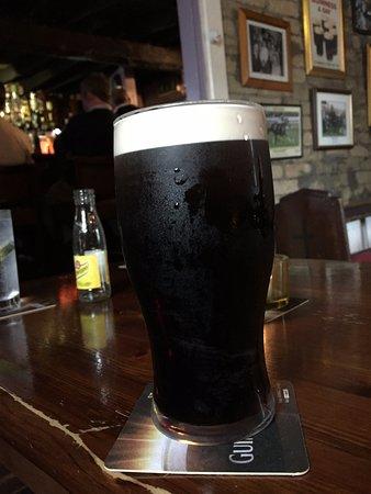 Moycullen, Irlanda: Ahhh...