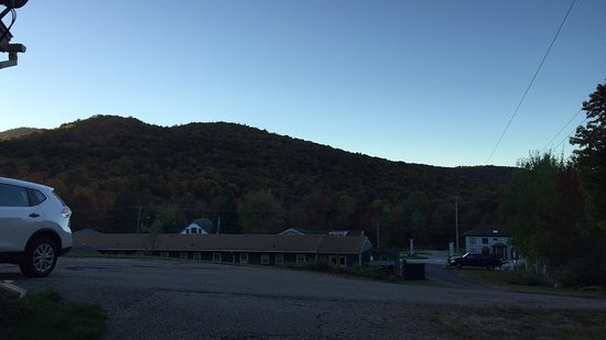 Killington Motel Foto