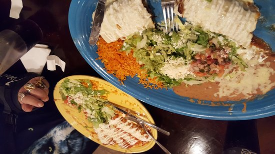 Elma, NY: Don Juan Mexican Bar & Grill