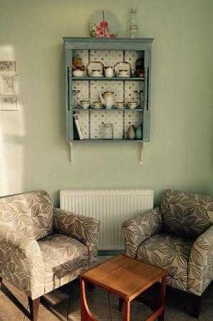 Harrison's Tea Room