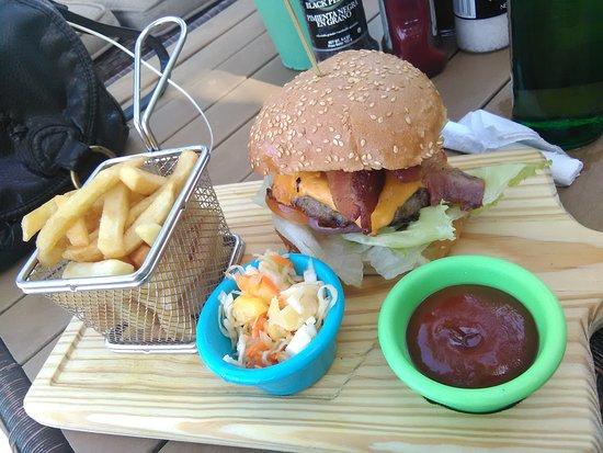 Lazy Dog Beach Bar and Grill Cabarete : IMG_20160905_155846_large.jpg