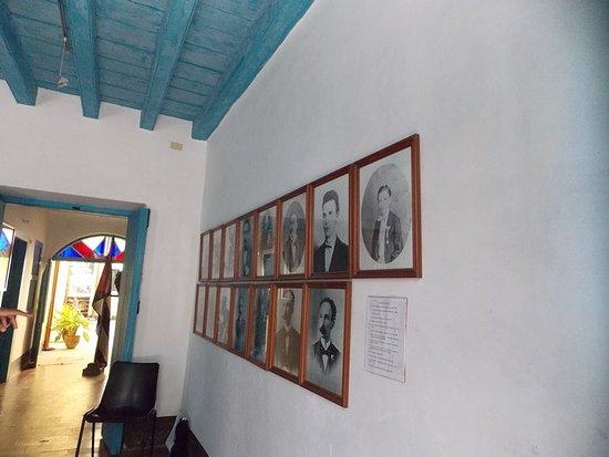Museo Casa Natal de José Martí, Cuba