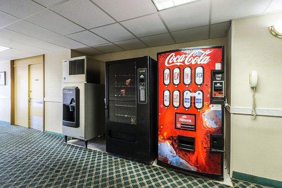 Chambersburg, PA: Vending