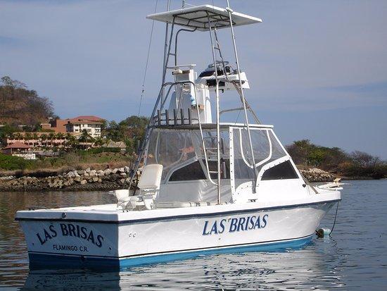"Playa Potrero, Costa Rica: ""Las Brisas Fishing Charters""  info on my other Tripadvisor page"