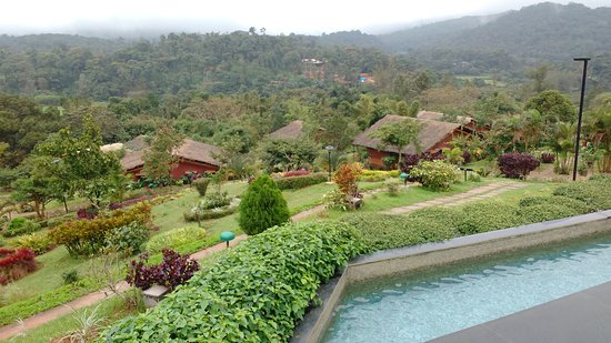 Heritage Resort Coorg Updated 2017 Prices Hotel