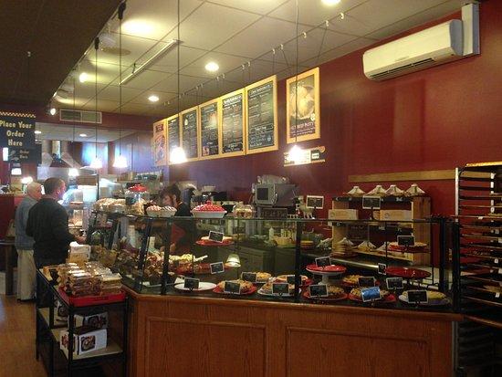Om Cafe Traverse City