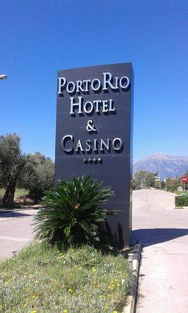 ポート リオ ホテル