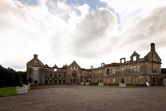 Kirklinton Hall and Gardens