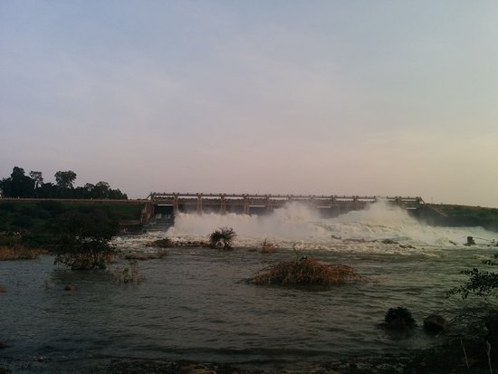 Nizam Sagar Dam