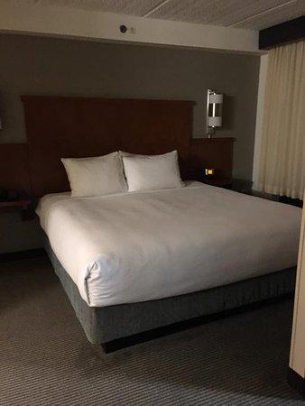 Hurst, Teksas: Bedroom