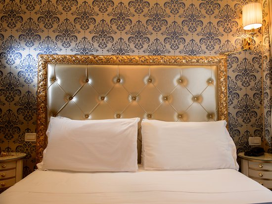 Hotel Canaletto : CLASSIC ROOM