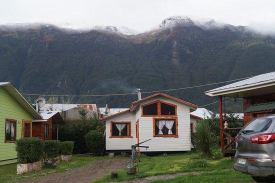 Foto de Puerto Aysén