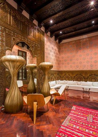 Riad elisa hotel marrakech maroc voir les tarifs 7 for Salon zen rabat tarifs