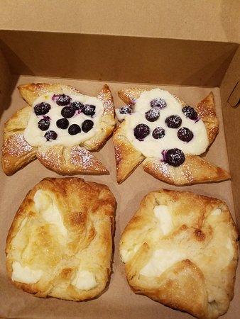 Esperance Bakery