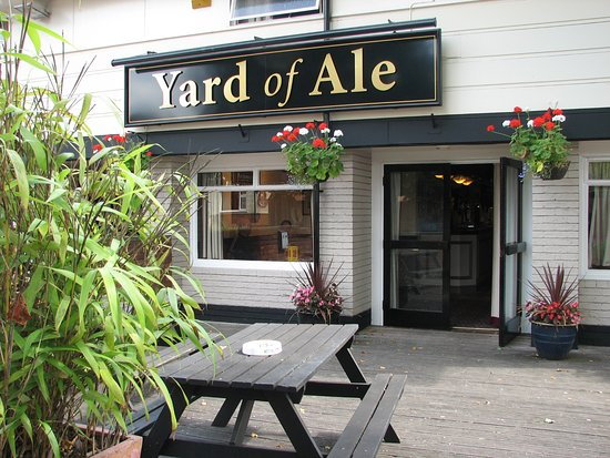 The Yard of Ale