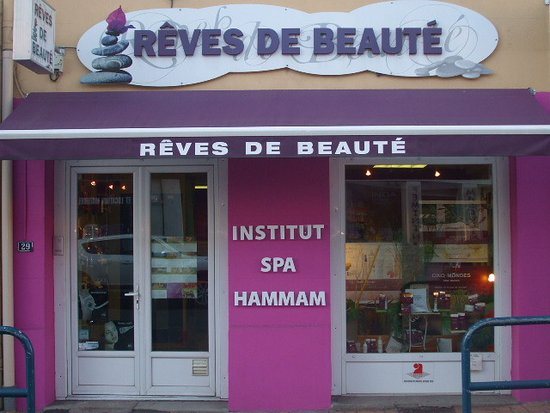 Rêves de Beauté