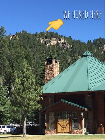 Spearfish Canyon Lodge: photo4.jpg