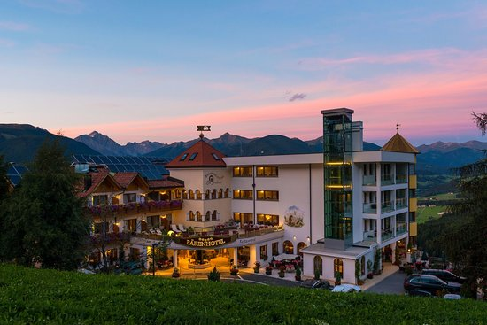 Baerenhotel: Hotel