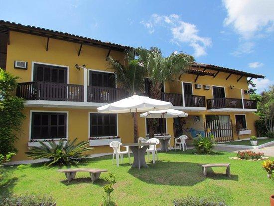 Hotel Cabanas Dunasol