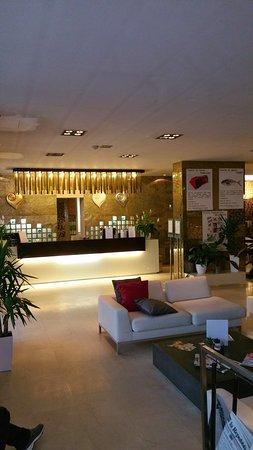 4 viale masini hotel design picture of allegroitalia for Design hotel bologna