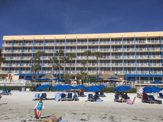 Doubletree Beach Resort by Hilton Tampa Bay / North Redington Beach: photo0.jpg