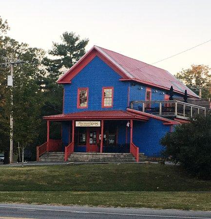 Shenanigans: The familiar facade of Shenanigan's