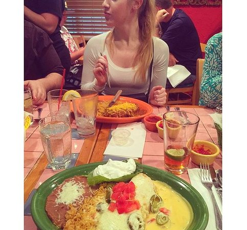 El Charro Mexican Dining Image
