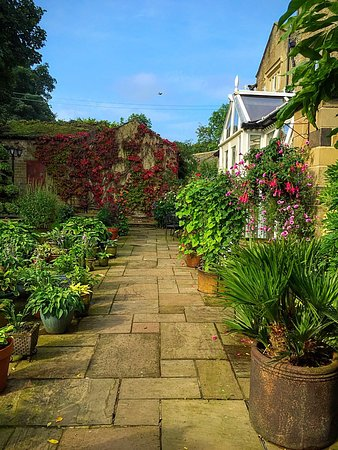 Cononley, UK: photo2.jpg