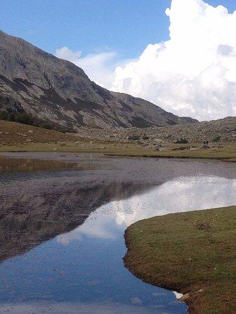 Haute-Corse, Francia: lac de nino