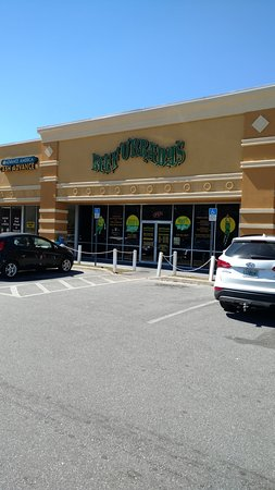 DeFuniak Springs, FL: Beef O'Brady's