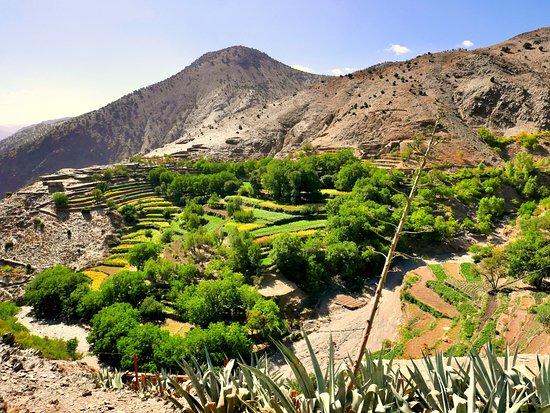 Berber Travel Adventures: Village perdu ...