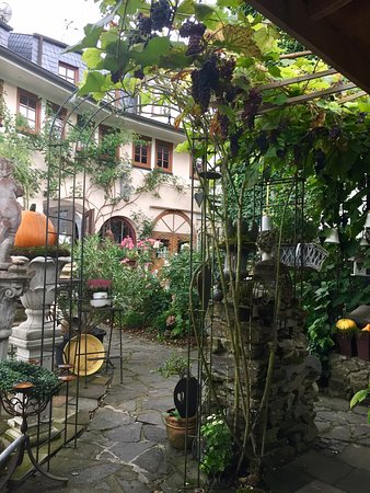 Kobern-Gondorf, Alemanha: Villa Provence
