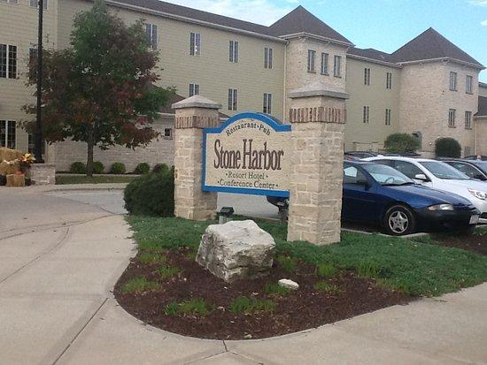 Stone Harbor Resort Image